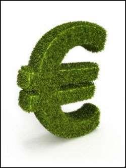 Taxe carbone : réduction d'impôt sur le revenu ou chèque vert. Crédits : DR.