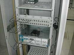 Routeur et switch