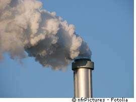L'étude sur dix ans menée dans quatre départements français confirme que la présence d'un incinérateur d'ordures ménagères n'est pas sans impact sur la santé... © nfrPictures/Fotolia