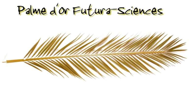 Et la palme d'or de l'aberration scientifique est attribuée cette année à Thor. © Futura-Sciences
