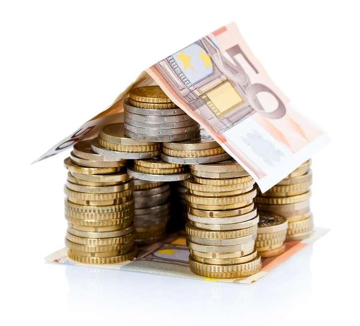 L'hypothèque est l'une des garanties à la disposition d'une banque. © Fotolia