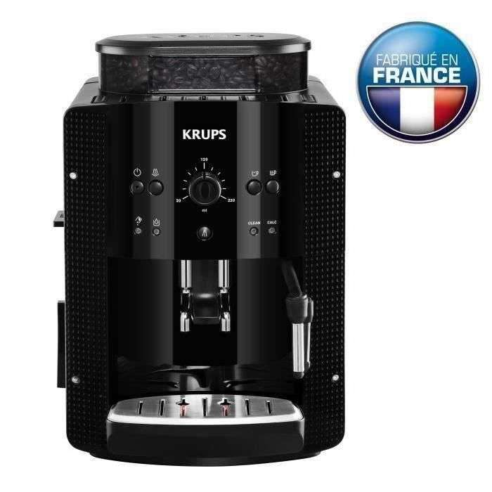 Bon plan : machine à café automatique à grain © Cdiscount