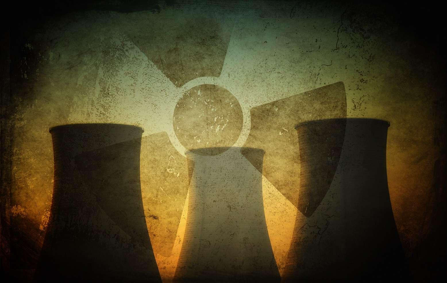 La Criirad informe sur le risque nucléaire et réalise des études indépendantes. © PlusONE, Shutterstock