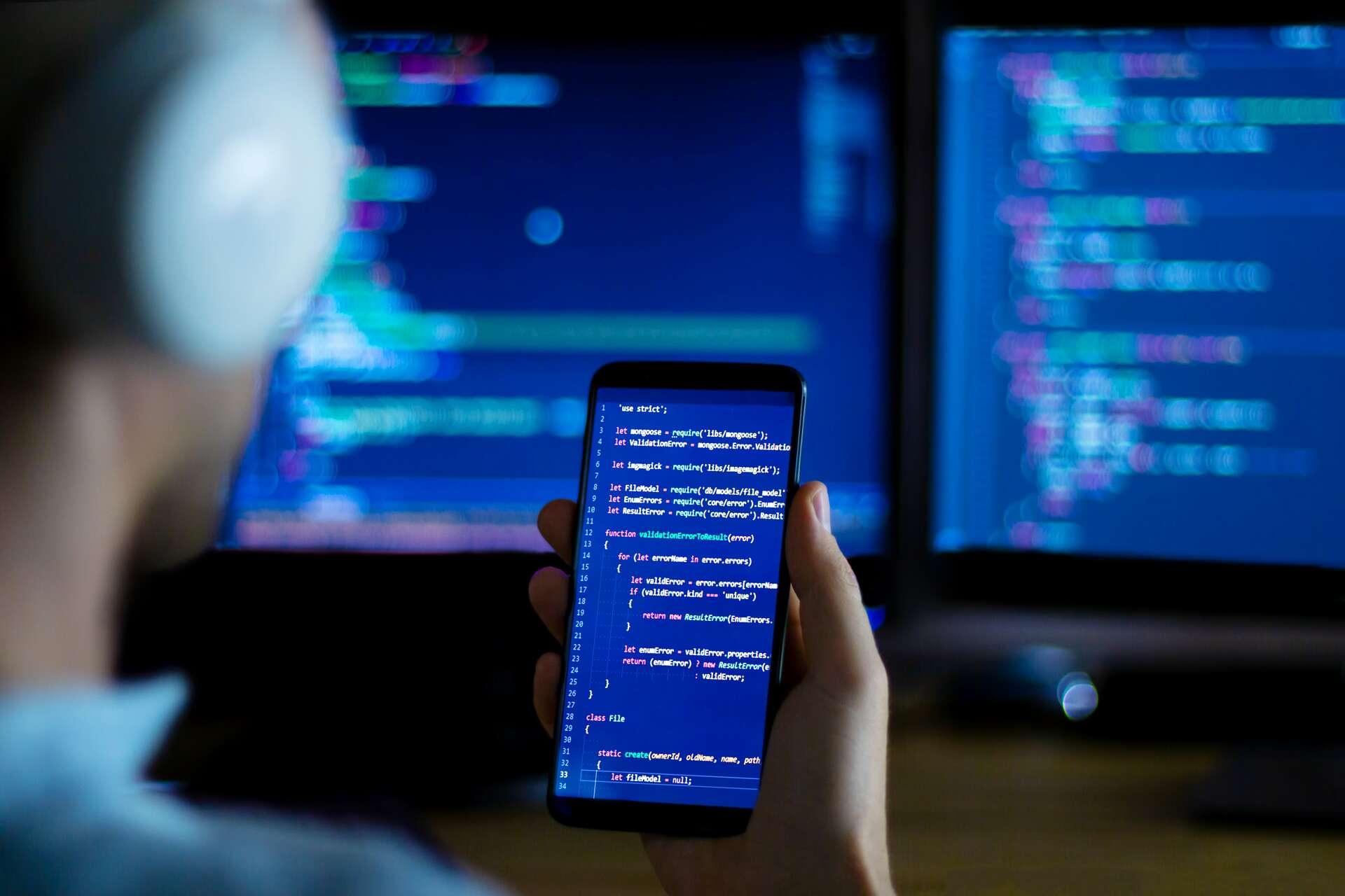 Accédez à un bon plan exceptionnel sur la formation au développement mobile © Monstar Studio, Adobe Stock
