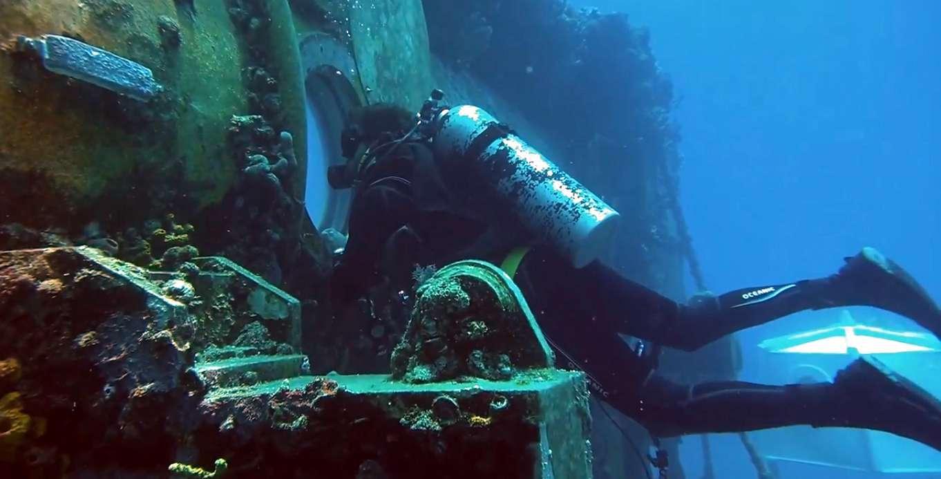 Les résultats sur l'impact physiologique et psychologique acquis au cours de Mission 31, une expédition d'un mois à bord d'une station sous-marine, enrichiront les recherches sur la possibilité de la vie humaine à long terme sous la mer. © Mission 31