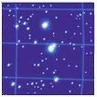 Les sursauts gamma: les plus puissantes explosions de l'Univers.crédit ESA
