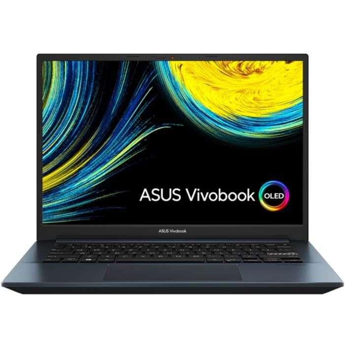 Bon plan : les PC ultraportables Asus Vivobook Pro 14 et Pro 15 © Cdiscount