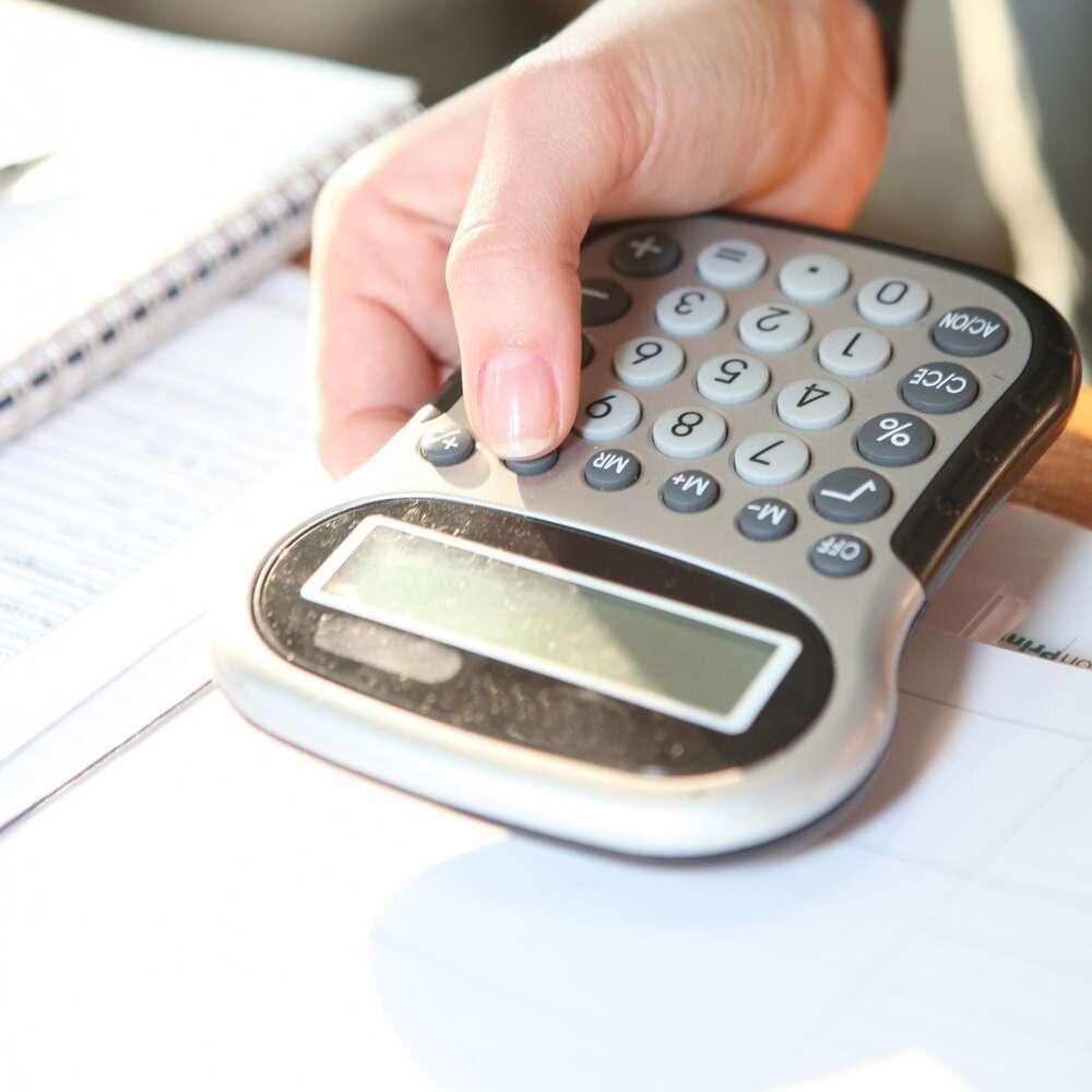 Compter, calculer, ordonner… les arithmomanes ressentent un besoin impérieux de manipuler mentalement les chiffres à chaque instant. © Phovoir