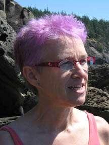 La scientifique canadienne Rosie Redfield tient un blog où elle refait les expériences sur les bactéries se développant en présence d'arsenic. © RRresearch.fieldofscience.com, DR