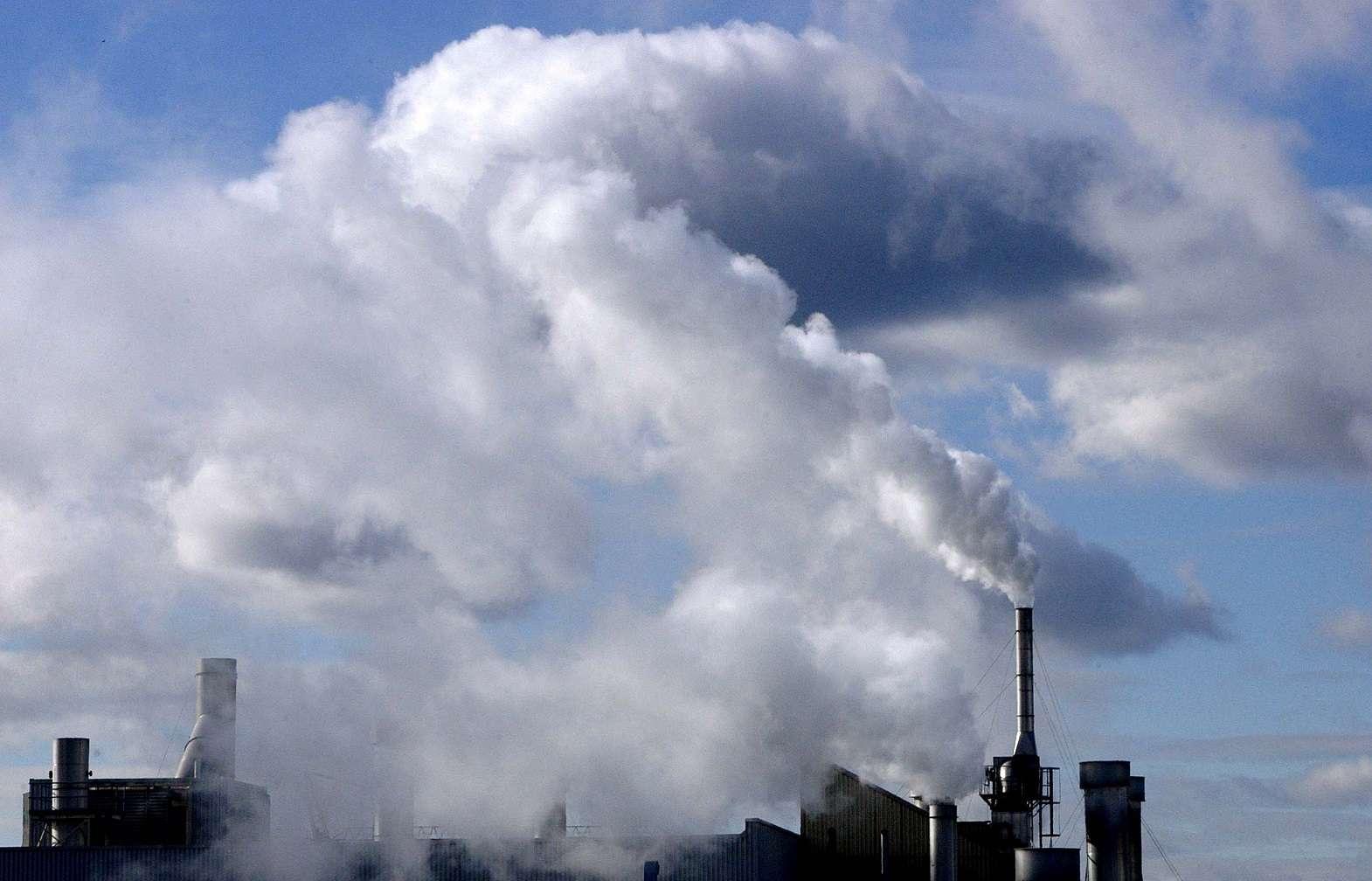 Réduire les émissions de gaz à effet de serre est une urgence au niveau mondial. © United Nations Photo/Kibae Park, Flickr, CC by nc nd 2.0