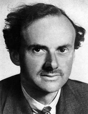Paul Dirac. Crédit : The Emilio Segrè Visual Archives, Niels Bohr Library, American Institute of Physics
