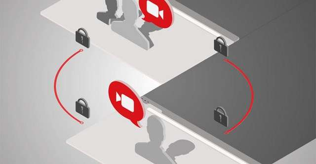 Annoncée depuis plus d'un an, la messagerie sécurisée MegaChat promise par Kim Dotcom est disponible en version beta. Au menu, un service de visioconférence chiffré de bout en bout censé protéger les utilisateurs des systèmes d'écoutes électroniques par divers gouvernements. © Mega Ltd.