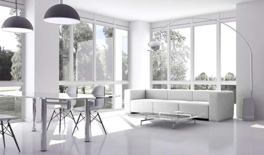 La location en meublé offre une certaine souplesse dans la rédaction des clauses du bail. © Fotolia