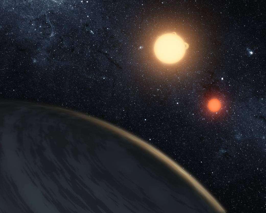 Le télescope spatial Kepler a découvert plus de 2.600 exoplanètes. © Nasa/JPL-Caltech/T. Pyle