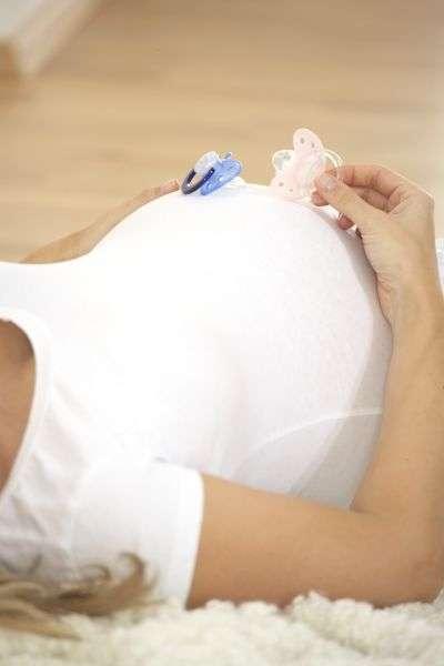 La période in utero serait la plus critique pour l'exposition au bisphénol A. © Hannes Eichinger/shutterstock.com