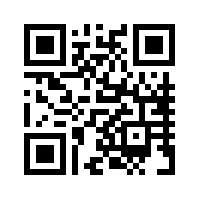 Le code QR de www.futura-sciences.com. © DR