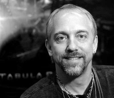 Richard Garriott. Source : Flickr.