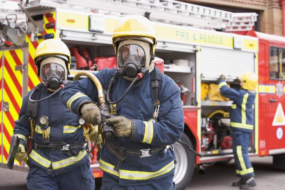 Certains faits divers ont révélé des pyromanes parmi les pompiers. © Phovoir
