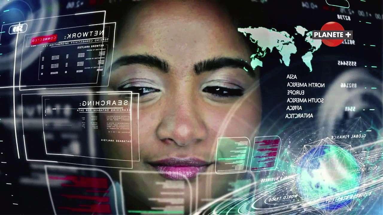 En 2050, nous travaillerons avec des ordinateurs transparents