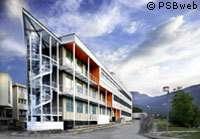 Le Centre européen de biologie structurale