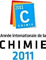Le logo de l'AIC © Chimie2011.fr