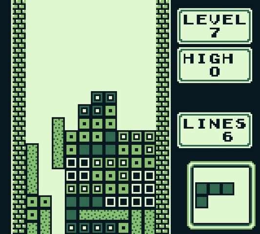 On sait depuis longtemps que les jeux vidéo sont addictifs. Mais des chercheurs viennent de démontrer qu'un jeu comme Tetris pourrait aider à modérer fortement des envies de cigarette, d'alcool, de substances illicites ou de sexe. © Conor Lawless, Flickr, CC BY 2.0