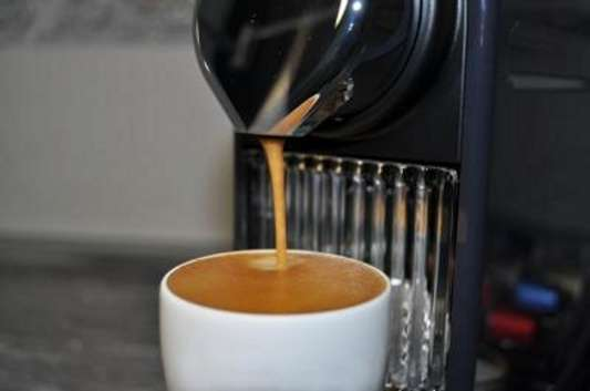 Le café en capsule serait plus toxique que les autres types de café. © Spanish Foundation for Science and Technology