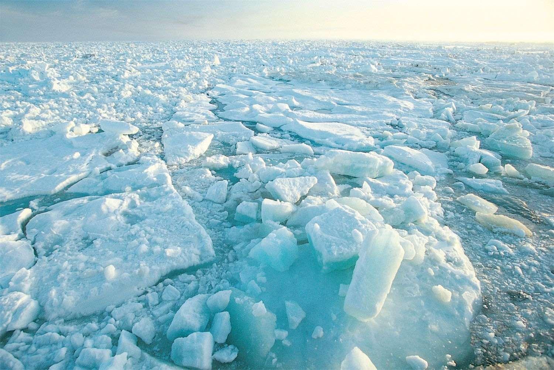 La fonte des glaciers et des glaces polaires est une des conséquences les plus visibles du réchauffement climatique. Ce n'est pas la seule, et la publication d'un rapport des académies des sciences états-unienne et britannique propose un tour d'horizon de cette question. © Esa