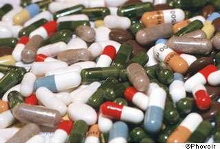 Suite aux différents scandales, le système d'évaluation des médicaments est en train d'être repensé. © Phovoir