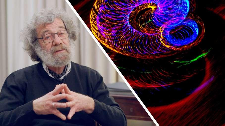 Interview : comment est née la physique quantique ?
