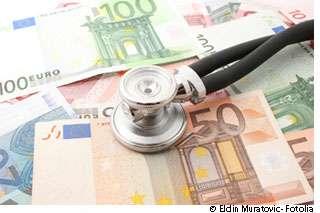 L'Assurance maladie espère économiser de l'argent en adoptant de nouvelles mesures de remboursement. © Eldin Muratovic / Fotolia