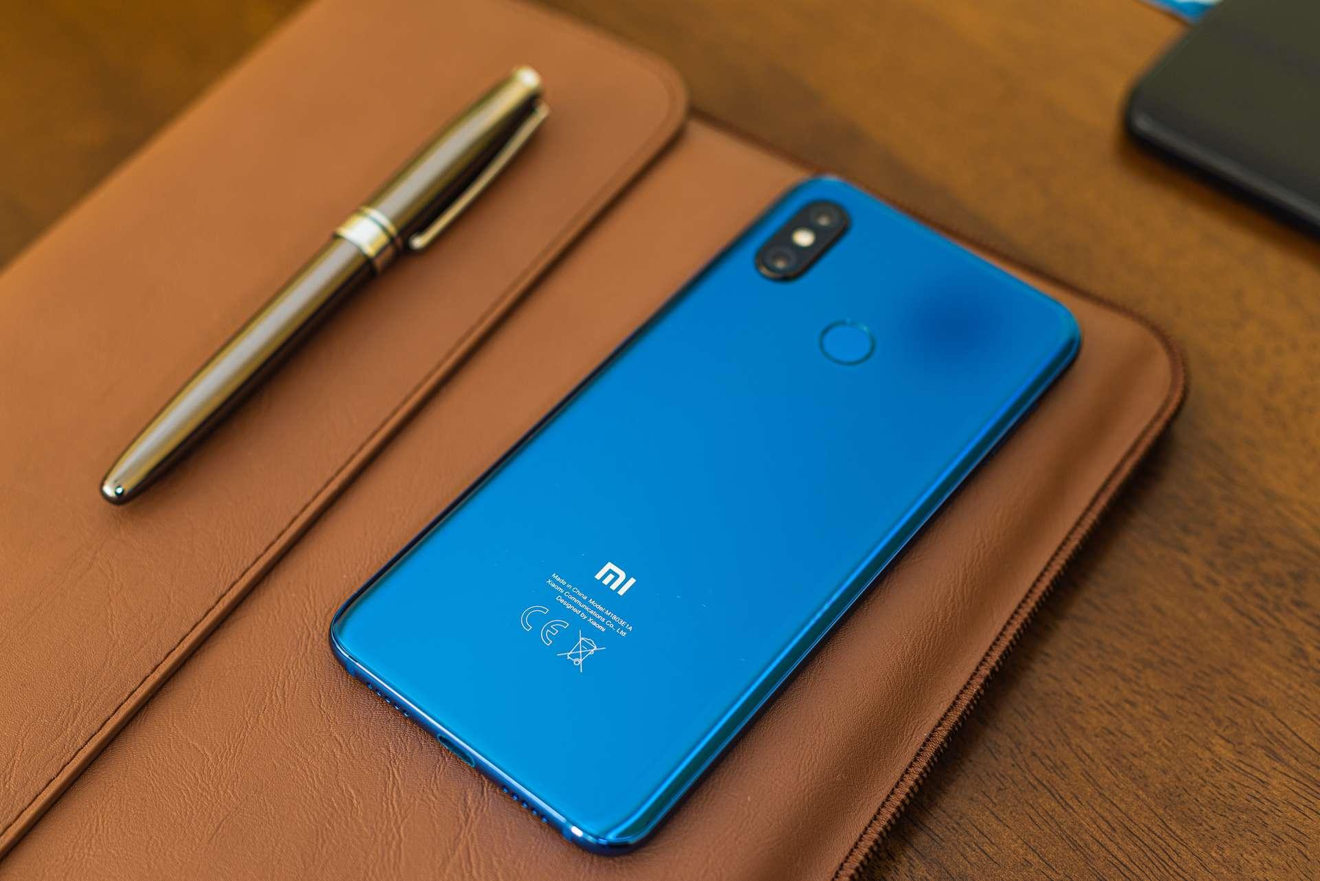-15% sur de nombreux produits pendant le Xiaomi Mi Fan Festival © Christian Salas, Unsplash