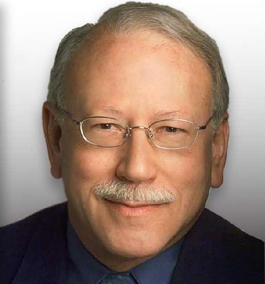 Joel Primack a proposé au début des années 1980 le modèle aujourd'hui couramment admis de la matière noire froide. © 2011 The Regents of the University of California