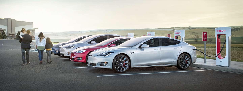 Voilà déjà plusieurs années qu'Elon Musk a laissé entendre que Tesla pourrait ouvrir son réseau de Superchargeurs aux marques tierces. Cela devrait aboutir d'ici quelques mois. © Tesla