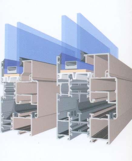 Résistance thermique et conductivité thermique sont deux critères permettant d'évaluer les propriétés isolantes d'un matériau. Crédits DR.