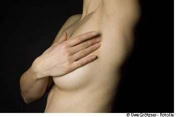 Le cancer du sein serait favorisé par un apport insuffisant en vitamine D. © Uwe Grötzner / Fotolia