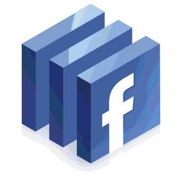Devenez fan de Futura-Sciences sur Facebook - Crédits DR.