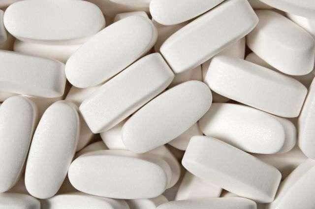 L'ibuprofène, principe actif de nombreux anti-inflammatoires non stéroïdiens, développé depuis une cinquantaine d'année. On ne découvre qu'aujourd'hui son efficacité contre le vieillissement. © GoodMood Photo/shutterstock.com