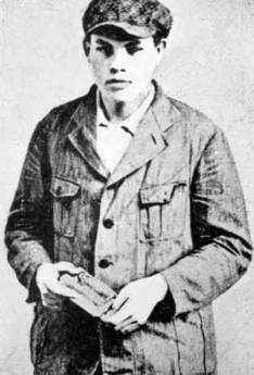 Marinus van der Lubbe est l'auteur de l'incendie du Reichstag. Le fait de savoir s'il s'agit d'un acte de résistance isolé ou non fait encore débat. © Wikimedia Commons, DP