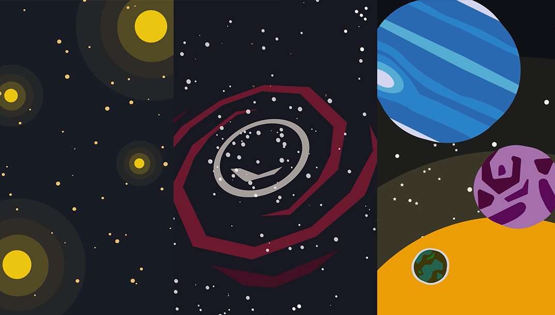 Télescopes : comment collectent-ils la lumière de l'univers ?