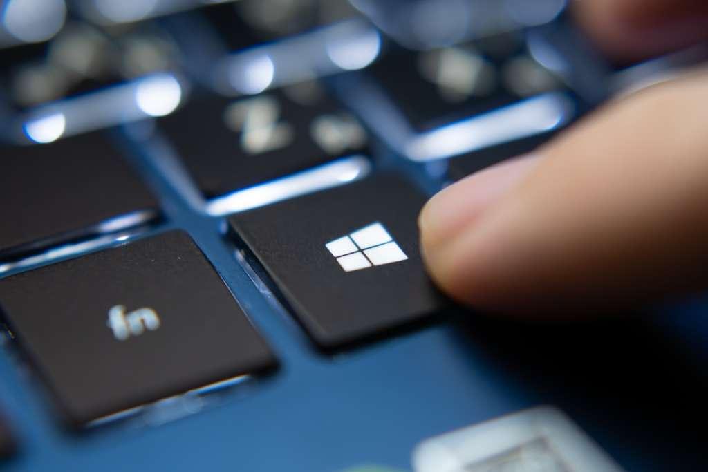 Le clavier ainsi que le pavé tactile sont des composants importants à prendre en compte © Wachiwit, Adobe Stock