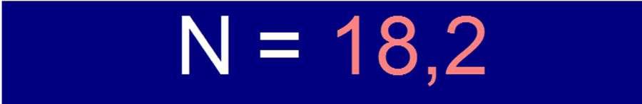L'équation de Drake dans sa forme la plus simple, une fois résolues toutes les inconnues selon les plus pessimistes. © DR