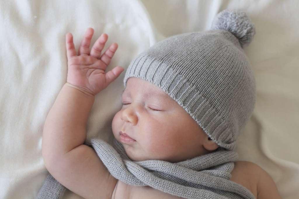 Les mamans de garçons avaient une pression artérielle plus élevée avant la grossesse que les mamans de filles. © M.Madriñán, Fotolia