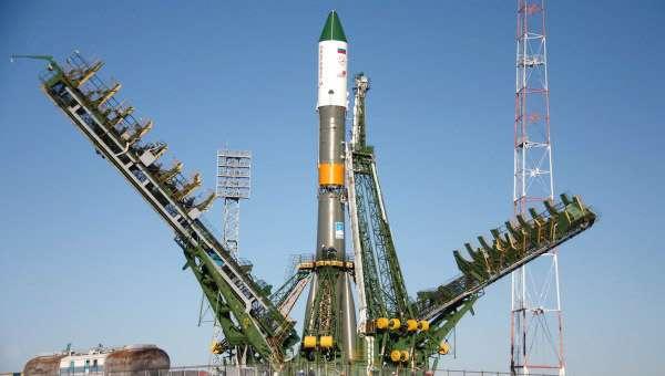 Un des échecs du programme spatial russe : la chute du cargo Progress M-12M, lancé le 24 août 2011 pour ravitailler la Station spatiale internationale. © Roscosmos