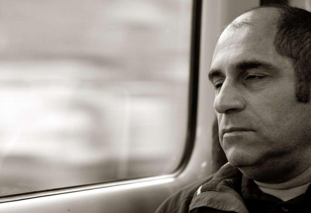 Les personnes victimes de l'apnée du sommeil deviennent somnolentes dans la journée. © Maz Hewitt, Flicker, cc by nd 2.0
