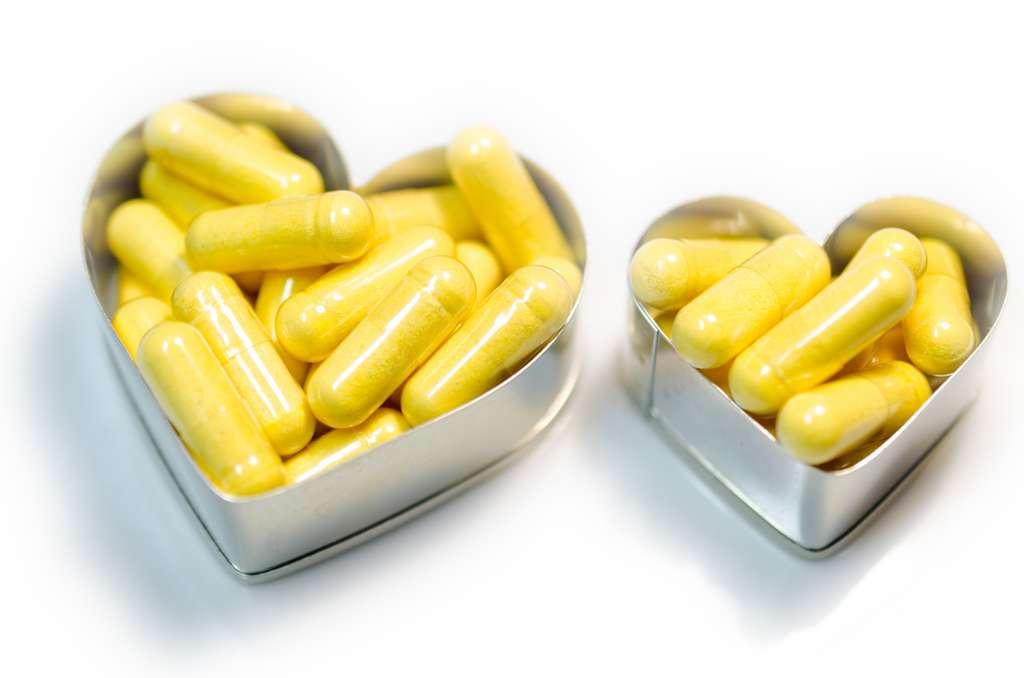Si vous souffrez de problèmes cardiaques, la coenzyme Q10 de Dynveo peut s'avérer être une alliée précieuse. © PeoGeo, adobestock