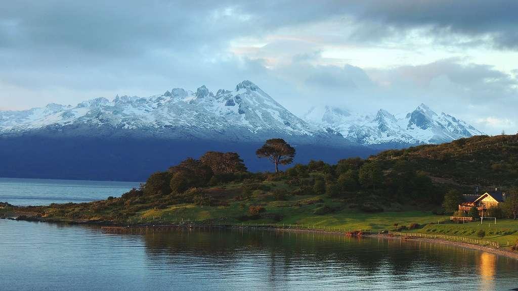 La Patagonie, comme un air de bout du monde