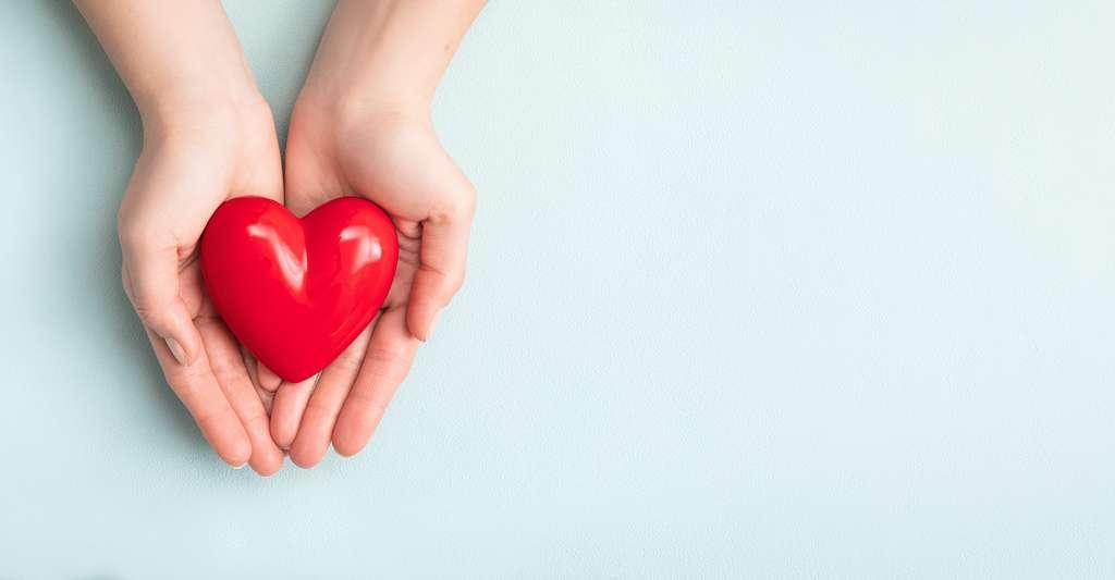 Moins de stress, un meilleur repos. Deux atouts qui suffiraient déjà à rendre le silence bon pour notre cœur. © Redpixel, Adobe Stock