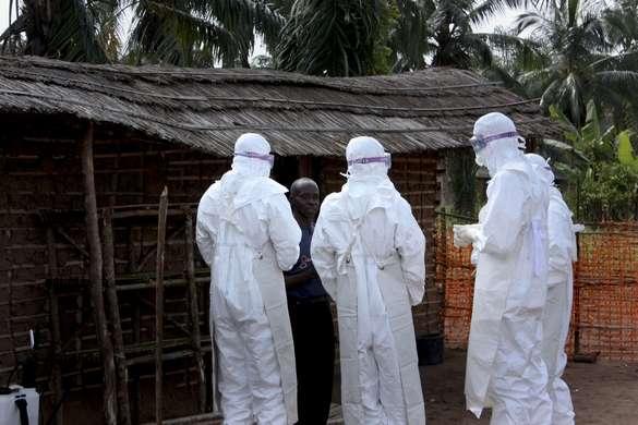 Au 28 août, 3.069 cas et 1.552 décès dus au virus ont été enregistré. ©Médecins du monde