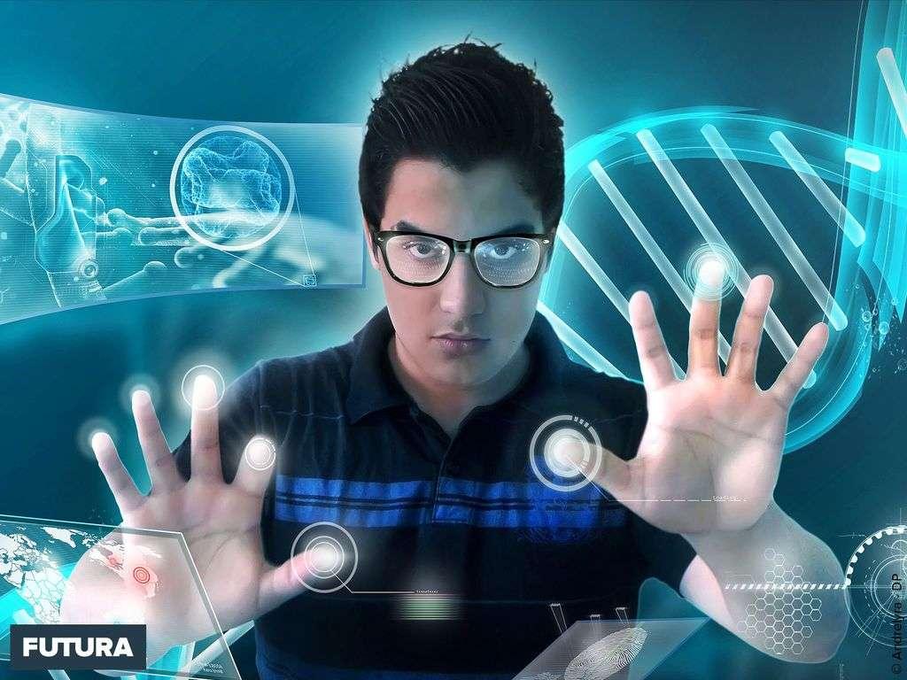 Informatique : des écrans souples et multiples
